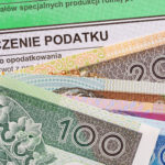 Polski podatek. PIT